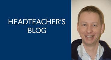 Headteacher's Blog